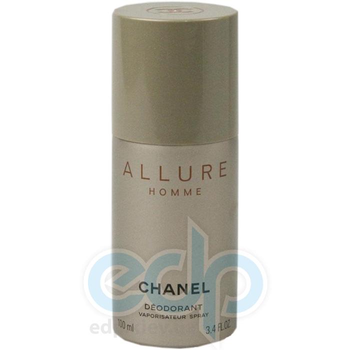 Chanel Allure Homme -  дезодорант - 100 ml