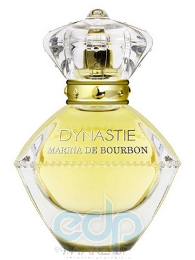 Marina de Bourbon Dynastie Golden - парфюмированная вода - 100 ml TESTER