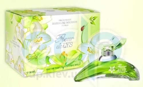 Marina de Bourbon Fleur de Lys - парфюмированная вода - 100 ml