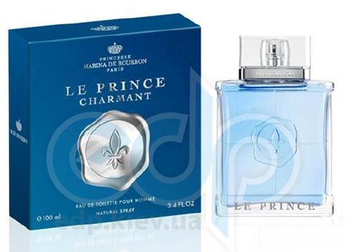 Marina De Bourbon Le Prince Charmant - туалетная вода - 100 ml