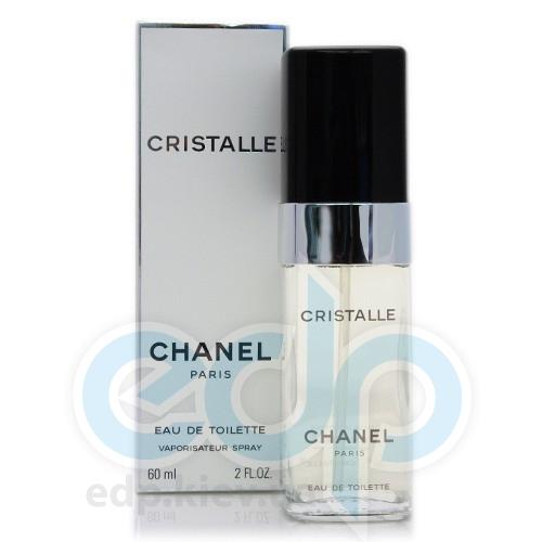 Chanel Cristalle - туалетная вода - 60 ml