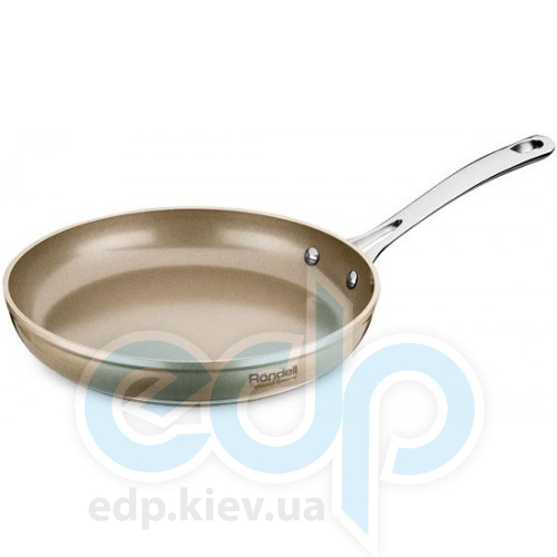 Rondell - Сковорода Champaign - диаметр 24 см (арт. RDA-518)