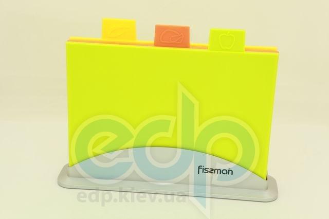 Fissman - Набор из 3-х досок 33 х 25 см (арт. ФС7239)