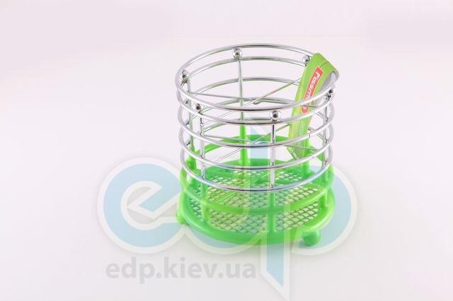 Fissman - Подставка для кухонных принадлежностей (арт. ФС7080)