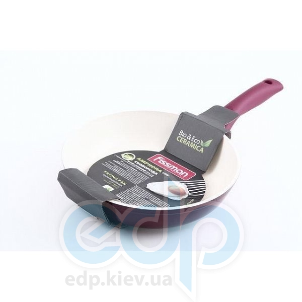 Fissman - Сковорода AMPHORA - диаметр 24 см (арт. ФС4782)