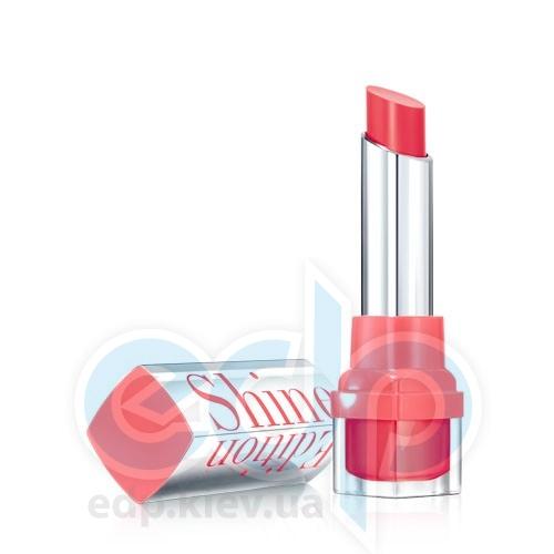 Помада-блеск для губ увлажняющая с экстрактом масла манго Bourjois - Shine Edition №20