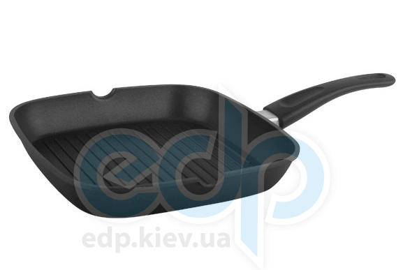 Granchio - Сковорода-гриль - 26 х 26 см (арт. 88251)