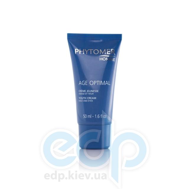Phytomer - Омолаживающий крем для лица и области глаз - 50 ml (SVV853)