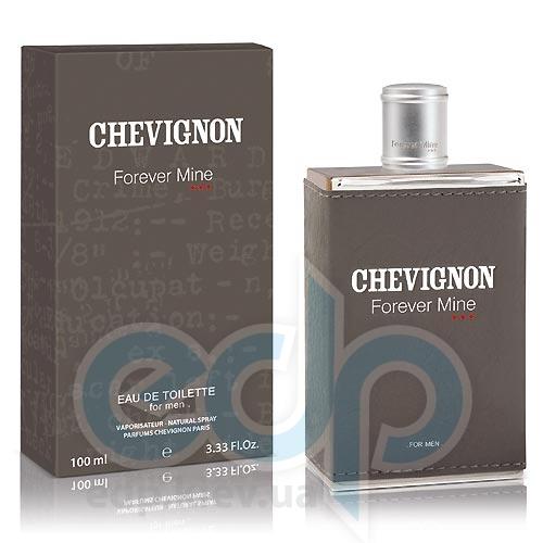 Chevignon Forever Mine Men - туалетная вода - 100 ml