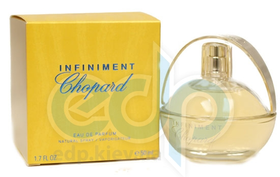 Chopard Infiniment - парфюмированная вода - 30 ml
