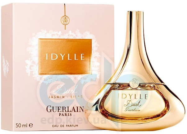 Guerlain Idylle Duet Jasmin - Lilas