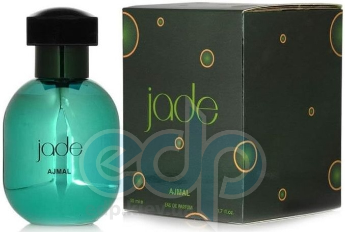 Ajmal - Jade  - парфюмированная вода - 50 ml