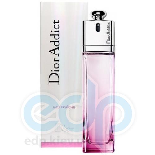 Christian Dior Addict Eau Fraiche 2012 - туалетная вода -  mini 5 ml