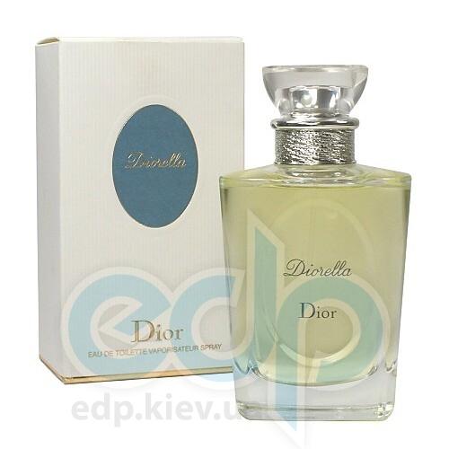 Christian Dior Dior Diorella - туалетная вода - 50 ml