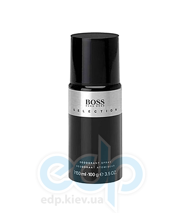 Hugo Boss Boss Selection -  дезодорант - 150 ml
