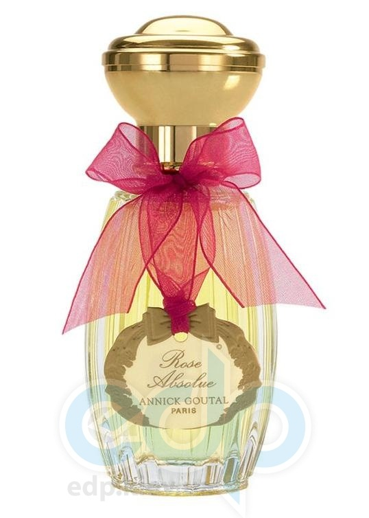 Annick Goutal Rose Absolue For Women