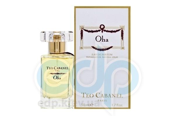 Teo Cabanel Oha - парфюмированная вода - 50 ml
