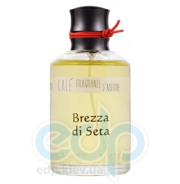 Cale Fragranze d'Autore Brezza di Seta - туалетная вода - 50 ml