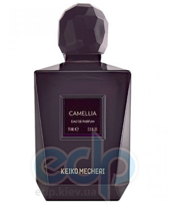 Keiko Mecheri Camellia Purple - парфюмированная вода - 75 ml