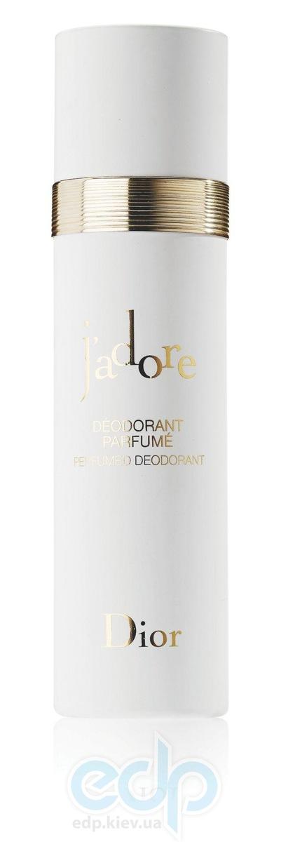 Christian Dior Jadore -  дезодорант - 100 ml