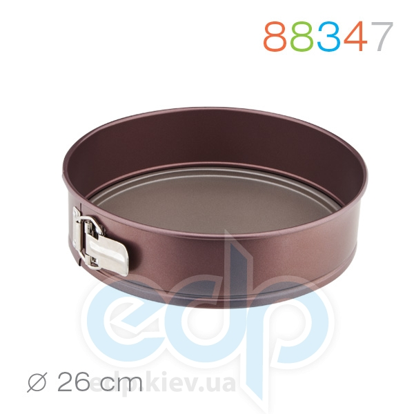 Granchio - Форма для выпечки разъемная Forno - диаметр 24 см (арт. 88346)