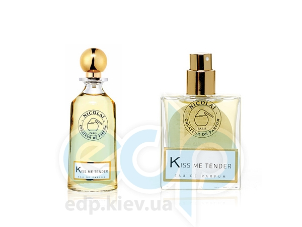 Parfums de Nicolai Kiss Me Tender