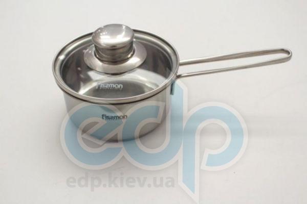 Fissman - Ковш Banaino объем 0.6 л диаметр 12 см - (арт.ФС5270)