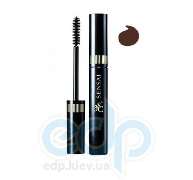 Тушь для ресниц Kanebo - Mascara 38C - 6 ml (M-2 коричневая)