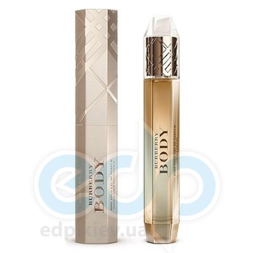 Burberry Body Rose Gold - парфюмированная вода - 60 ml