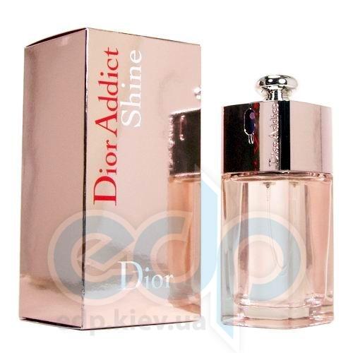 Christian Dior Addict Shine - туалетная вода - 50 ml