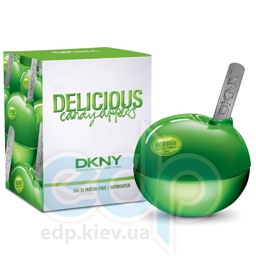 Donna Karan DKNY Delicious Candy Apples Sweet Caramel - парфюмированная вода - 50 ml