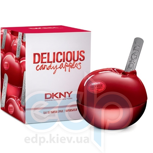 Donna Karan DKNY Delicious Candy Apples Ripe Raspberry - парфюмированная вода - 50 ml