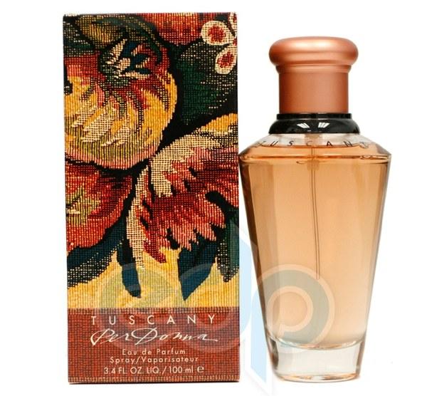 Estee Lauder Tuscany Per Donna Vintage - парфюмированная вода - 100 ml TESTER