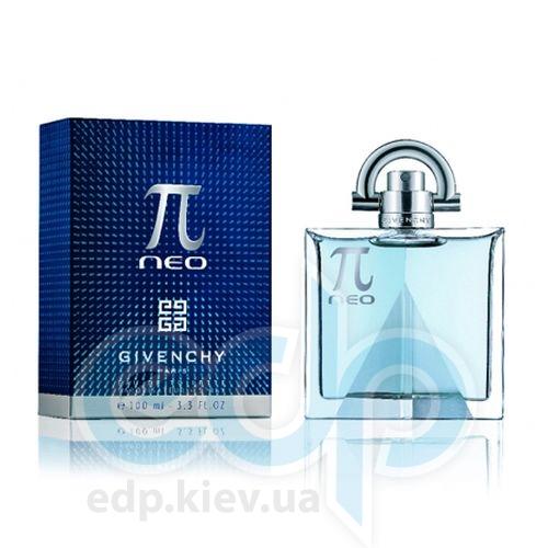 Givenchy Pi Neo - туалетная вода -  mini 4 ml