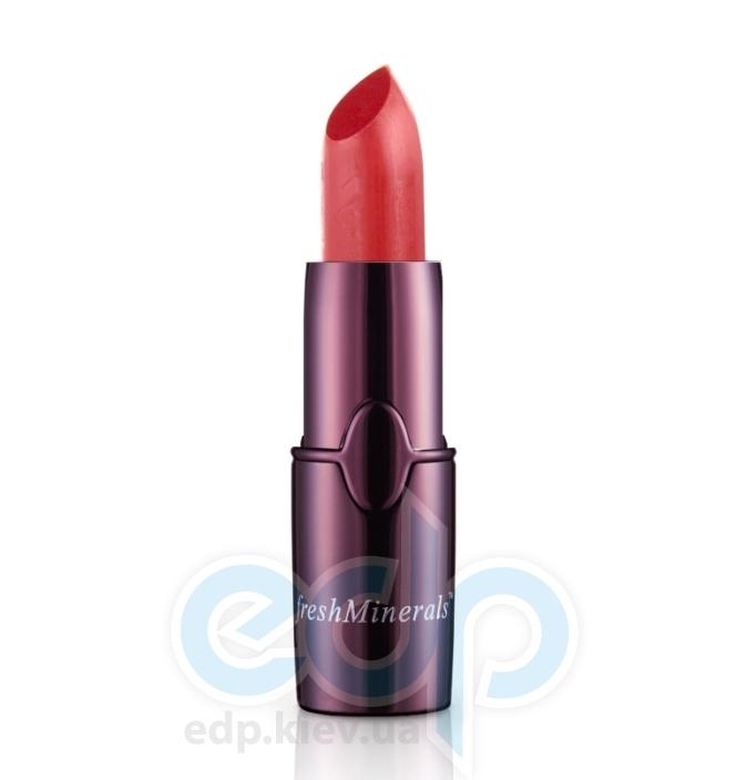 FreshMinerals - Увлажняющая помада для губ Chic to Chic Luxury Lipstick - 4 g (ref.906888)