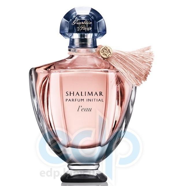 Guerlain Shalimar Parfum Initial Leau - туалетная вода - 60 ml TESTER