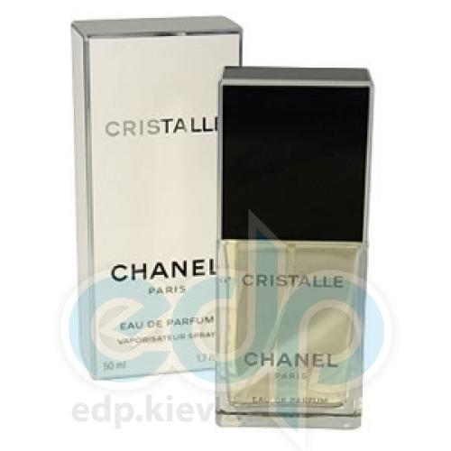 Chanel Cristalle For Women - парфюмированная вода - 75 ml
