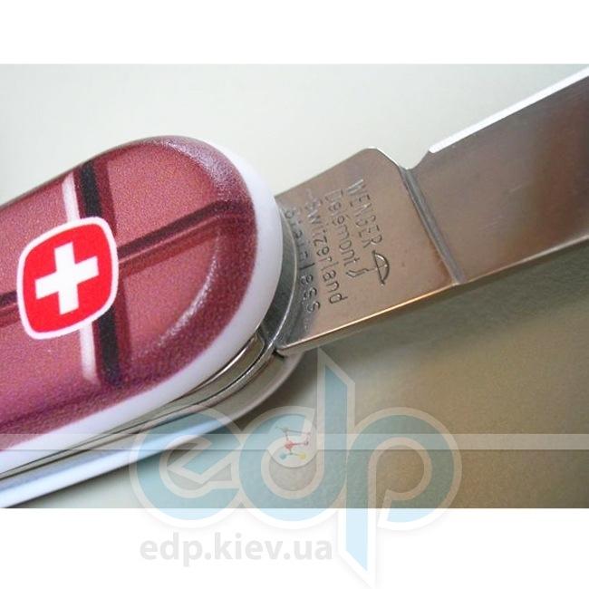 Сувенирные ножи - Wenger Special Design