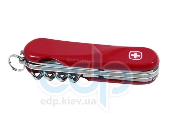 Wenger - Армейский нож Evolution красный (арт. 1.14.09.300)
