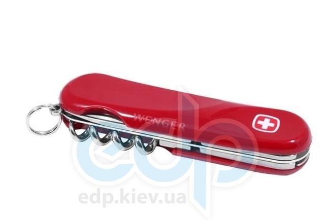 Wenger - Армейский нож Evolution красный (арт. 1.10.69.300)