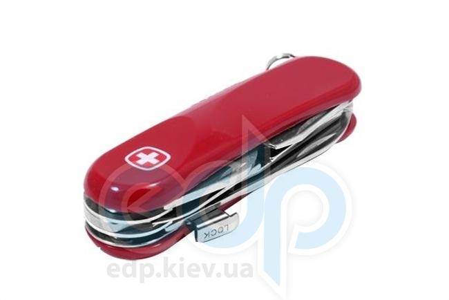 Wenger - Армейский нож Evolution красный (арт. 1.14.59.300)