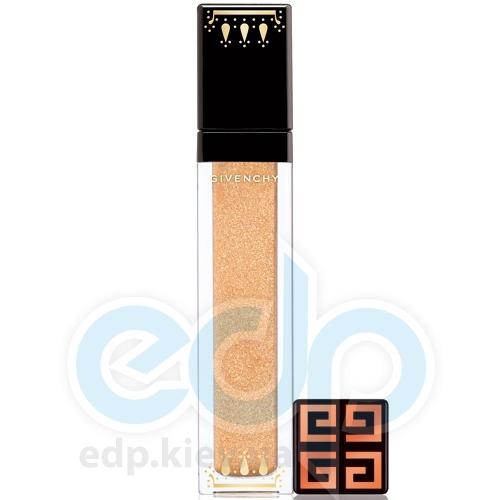 Тени для век жидкие Givenchy -  Precious Sari №02 Maharani Gold
