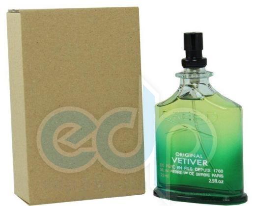 Creed Original Vetiver - парфюмированная вода - 75 ml TESTER