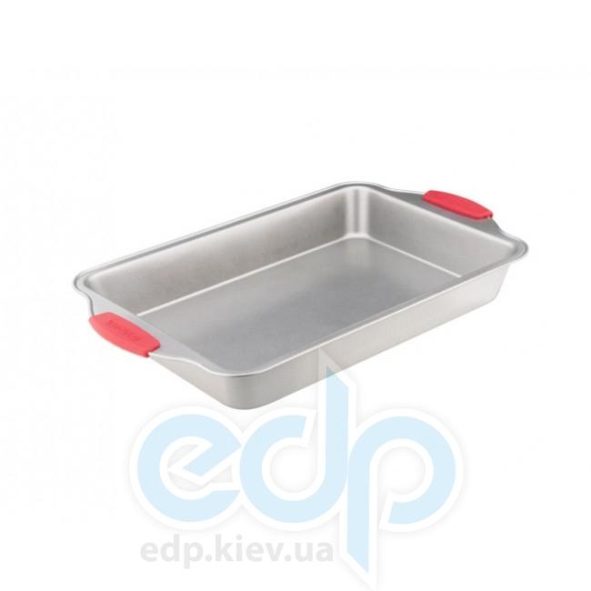 Vinzer - Форма для выпечки прямоугольная металлическая 23 х 33 см (арт. 89482)
