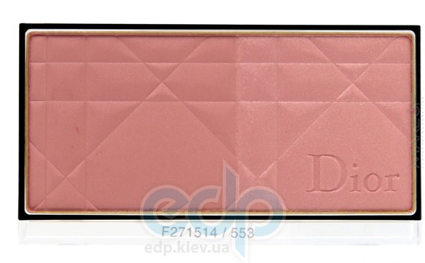 Румяна Christian Dior - Diorblush Duo №533 Passion Fruit - 7.5 g TESTER