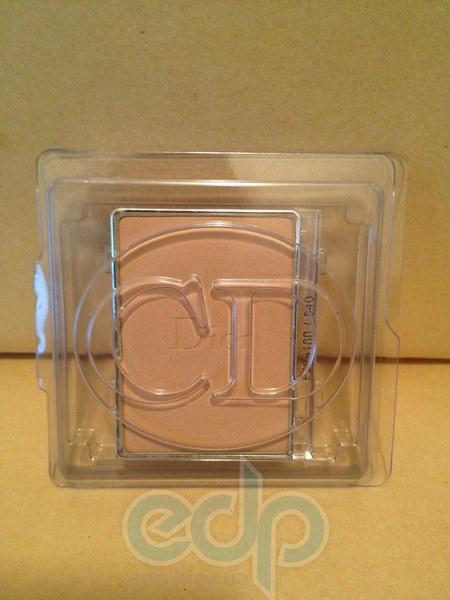 Пудра компактная Christian Dior - Diorskin Forever Compact SPF 25 №040 TESTER