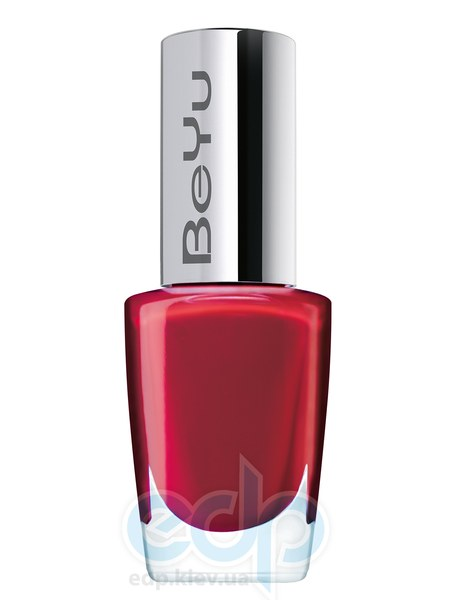 BeYu - Long-Lasting Nail Lacquer Лак для ногтей №154 Scarlet Red