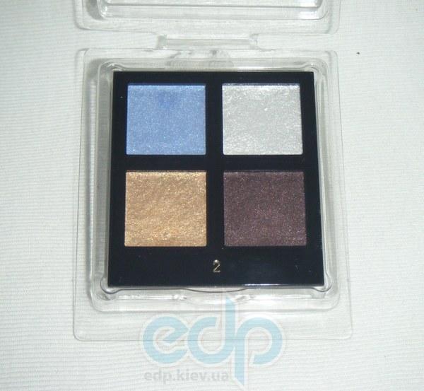Тени для век Yves Saint Laurent - Pure Chromatics Wet and Dry Eyeshadow №02 TESTER