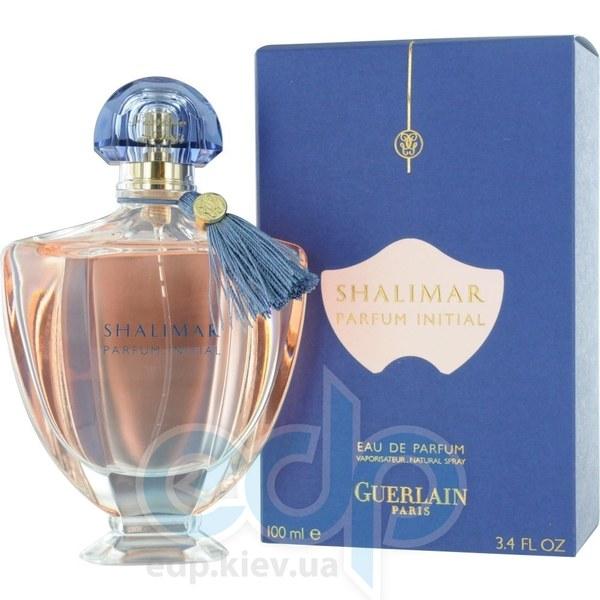 Guerlain Shalimar Parfum Initial - парфюмированная вода -  mini 5 ml