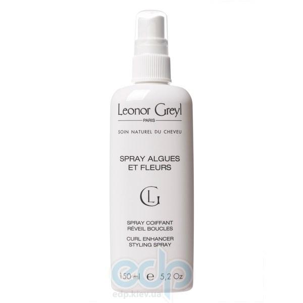 Leonor Greyl Спрей для укладки с экстрактом водорослей и цветов - 150 ml